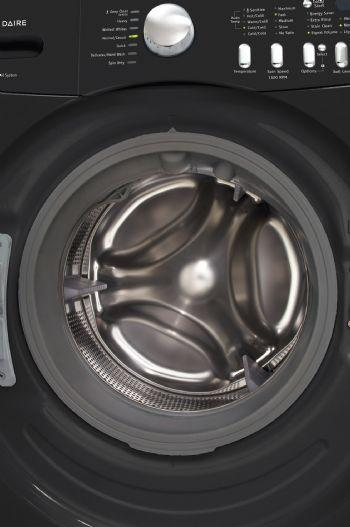 Frigidaire Atf6700fs 27 Quot Front Load Washer With 3 5 Cu Ft