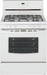 Brand: FRIGIDAIRE, Model: FGF382H, Color: White
