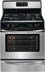 Brand: Frigidaire, Model: FGF382HC, Color: Stainless Steel