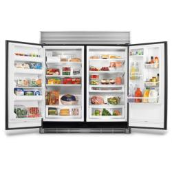 Brand: Frigidaire, Model: PLFH1779GS