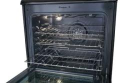 Brand: FRIGIDAIRE, Model: FED365ES