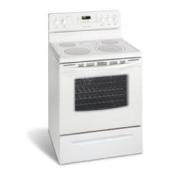 Brand: FRIGIDAIRE, Model: GLEF389HS, Color: White