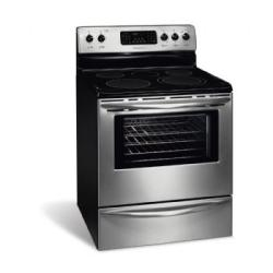 Brand: FRIGIDAIRE, Model: GLEF389HS, Color: Stainless Steel