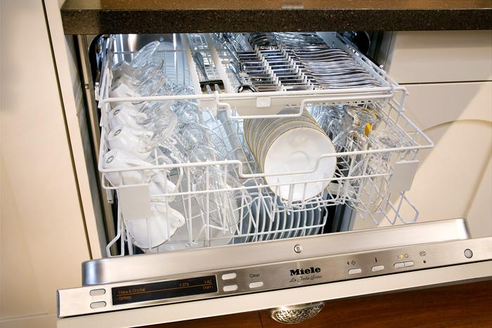 Miele G2872scvi Fully Integrated Dishwasher With 11 Wash