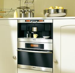 Brand: MIELE, Model: CVA2660, Color: Black