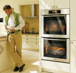 Brand: MIELE, Model: H4890BP2SS
