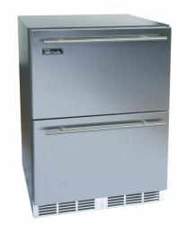 Brand: PERLICK, Model: HP24RO6, Color: Stainless Steel