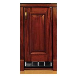 Brand: PERLICK, Model: HP24BS2L, Style: Integrated Wood Overlay Solid Door-Hinge Right