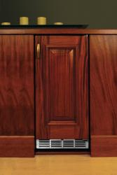 Brand: PERLICK, Model: HA24RB1R, Style: Solid Wood Overlay Door/ Hinge Right