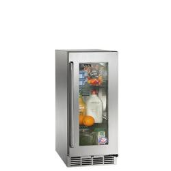 Brand: PERLICK, Model: HP15RO3L, Style: Stainless Steel/Right Hinge