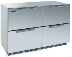 Brand: PERLICK, Model: HP48ROB, Style: Built In