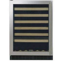 Brand: MARVEL, Model: 6SWCEBSGL, Color: Black Frame Glass Door