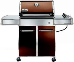 Brand: WEBER, Model: 3746301, Fuel Type: Copper, LP Gas