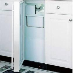 Brand: MARVEL, Model: 25IMWWFL, Color: White Cabinet/Requires Custom Panel