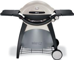 Brand: WEBER, Model: 426001, Fuel Type: Liquid Propane Gas