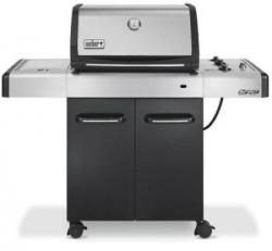 Brand: WEBER, Model: 4420301, Color: Stainless Steel