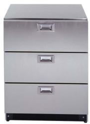 Brand: SUMMIT, Model: SP6DSSTBADATHIN, Style: Recessed Handles