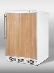Brand: SUMMIT, Model: FS62LX, Color: Stainless Steel Frame (Requires Panel)