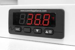Brand: SUMMIT, Model: DT, Style: Digital Thermostat
