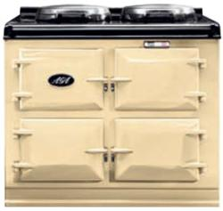 Brand: AGA, Model: AgaCream