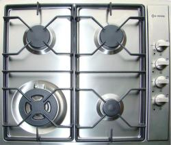 Brand: Verona, Model: VECTG424SE, Color: Stainless Steel