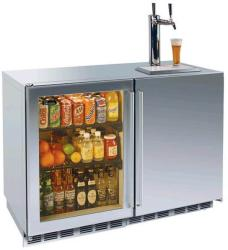 Brand: PERLICK, Model: HP48RT, Style: Freestanding