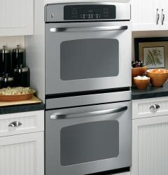 Brand: GE, Model: JTP55BMBB, Color: Stainless Steel