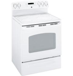 Brand: GE, Model: JBP84TMCC, Color: True White