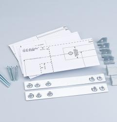 Brand: GE, Model: JXA019K, Style: Under Cabinet Microwave Mounting Kit