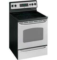 Brand: GE, Model: JBP80SKSS, Color: Stainless Steel