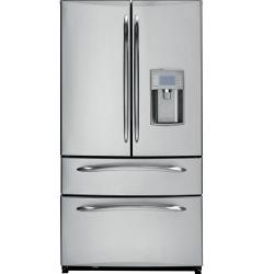 Brand: GE, Model: PGSS5PJXSS, Style: With External Water Dispenser