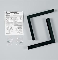 Brand: GE, Model: JX41, Style: Over the Range Microwave Accessory Filler Kit