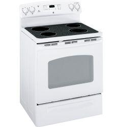 Brand: GE, Model: JBP65DMBB, Color: White