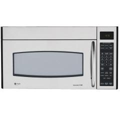 Brand: GE, Model: JVM1870CF, Color: Stainless Steel/Non-Vented