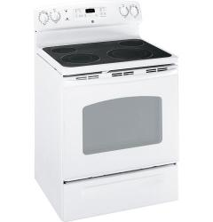 Brand: GE, Model: JBP70DMBB, Color: White
