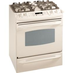 Brand: GE, Model: JGS905BEKBB, Color: True Bisque