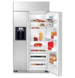Brand: GE, Model: , Color: Trimless Stainless Steel No Panels Required