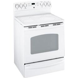 Brand: GE, Model: JBP89M, Color: True White