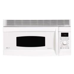 Brand: GE, Model: JVM1490CH, Color: White