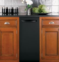 Brand: GE, Model: GCG1500LBB, Color: Black