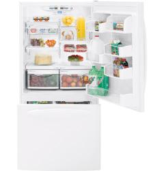 Brand: GE, Model: PDS22MBWWW, Color: White/Reversible Door
