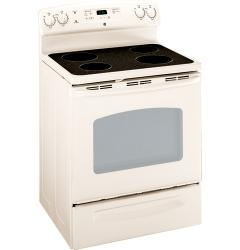 Brand: GE, Model: JB640DNCC, Color: Bisque