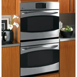 Brand: GE, Model: PT960WMWW, Color: Stainless Steel