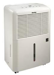 Brand: DANBY, Model: DDR4009EE, Style: 40 Pint Capacity Dehumidifier