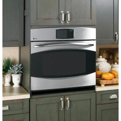 Brand: GE, Model: PT920WMWW, Color: Stainless Steel