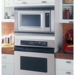 Brand: GE, Model: JX1830WB, Color: Stainless Steel