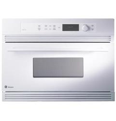 Brand: GE, Model: ZSC2001CSS, Color: White