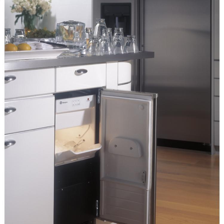 Ge Appliance Warranty >> ZDIS15CSS | Ge zdis15css | Ice Makers Stainless Steel