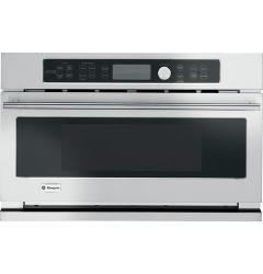 Brand: GE, Model: ZSC2200N, Color: Stainless Steel, Integrated Design