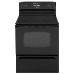 Brand: MAYTAG, Model: MER5752BAQ, Color: Black